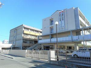 高崎 市立 佐野 中学校
